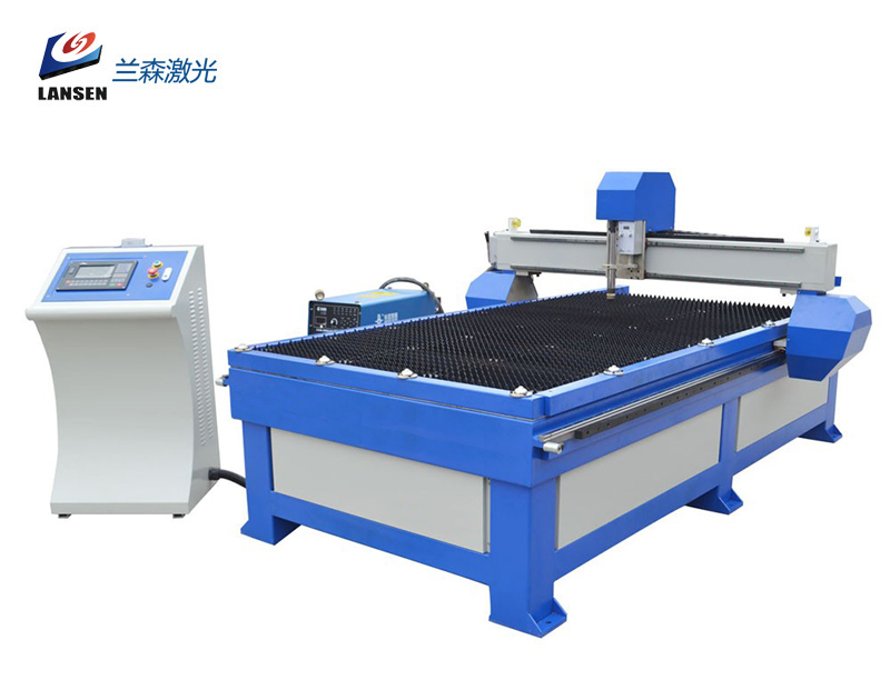 LP1325 CNC Plasma Cutting machine
