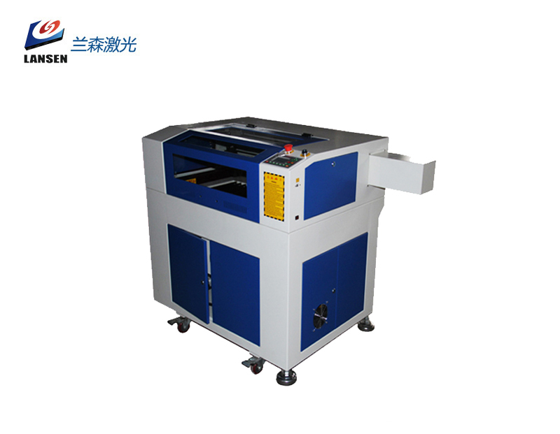 LP-C4060 Laser Engraving Machine
