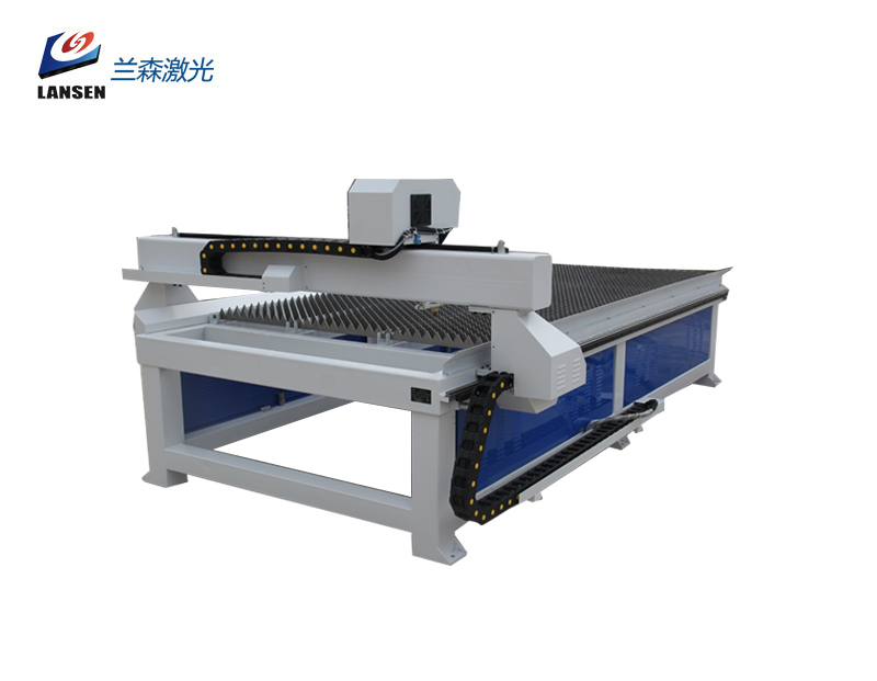 LP1530 CNC Plasma Cutting Machine
