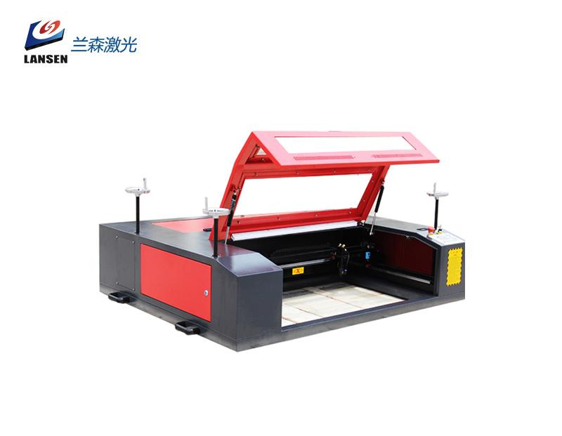 Divisible Laser Engraving Machine