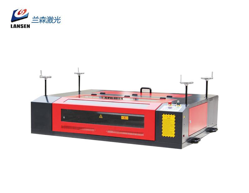 LP-D1060 Divisible Laser Engraving Machine