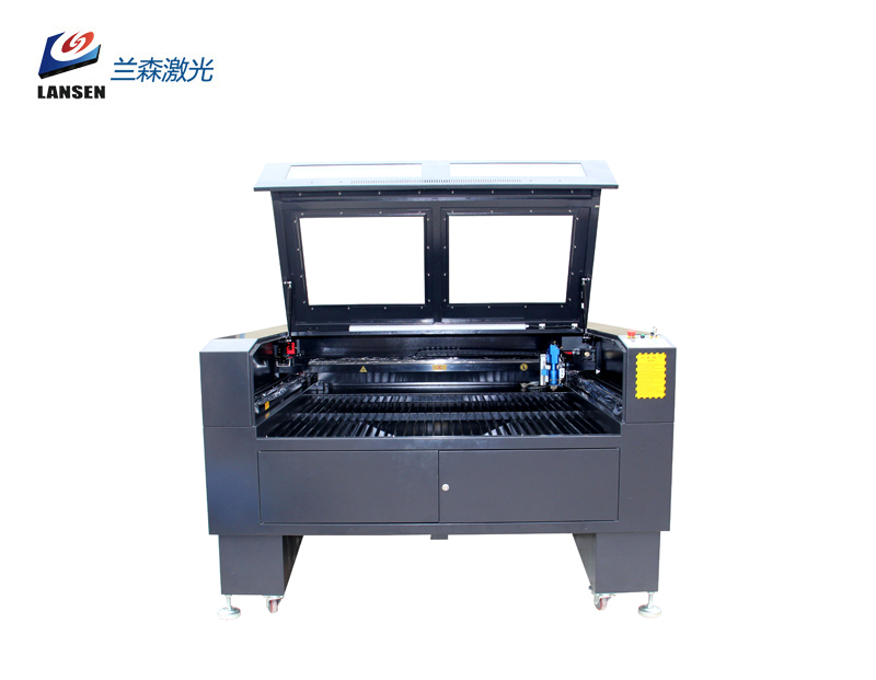 LP-M1390 Co2 Metal And Nonmetal Laser Cutter