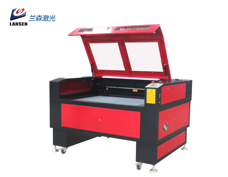 LP-C1390 Laser Engraving machine