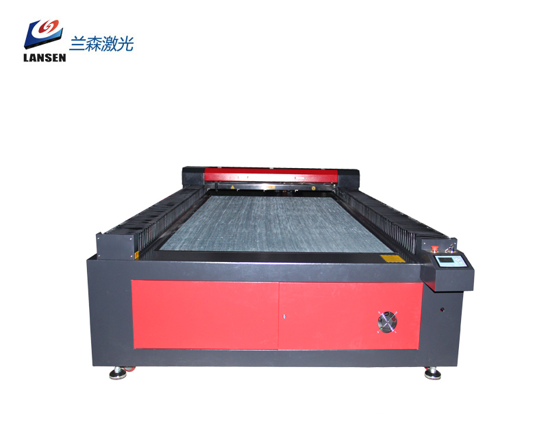 LP-F1325 Flatbed Laser Engraving machine