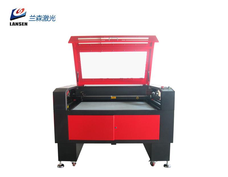 LP-C1290 Laser Engraving Machine