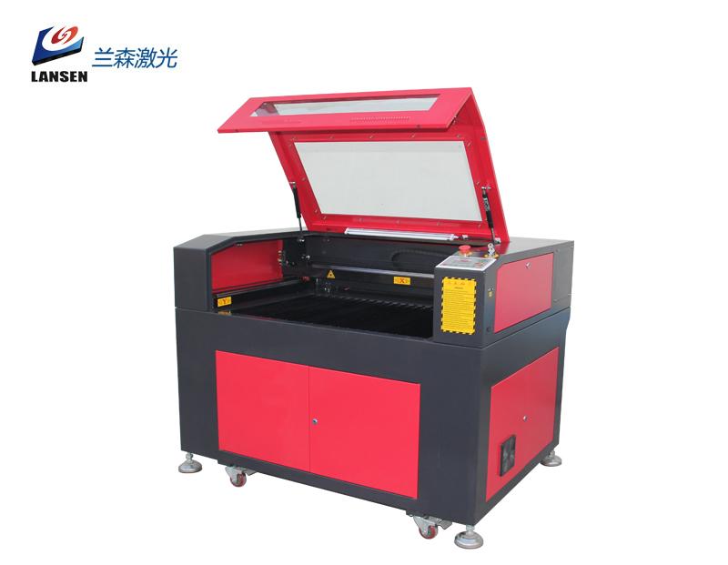 Larger Cabinet Laser Engraving Cutting machine