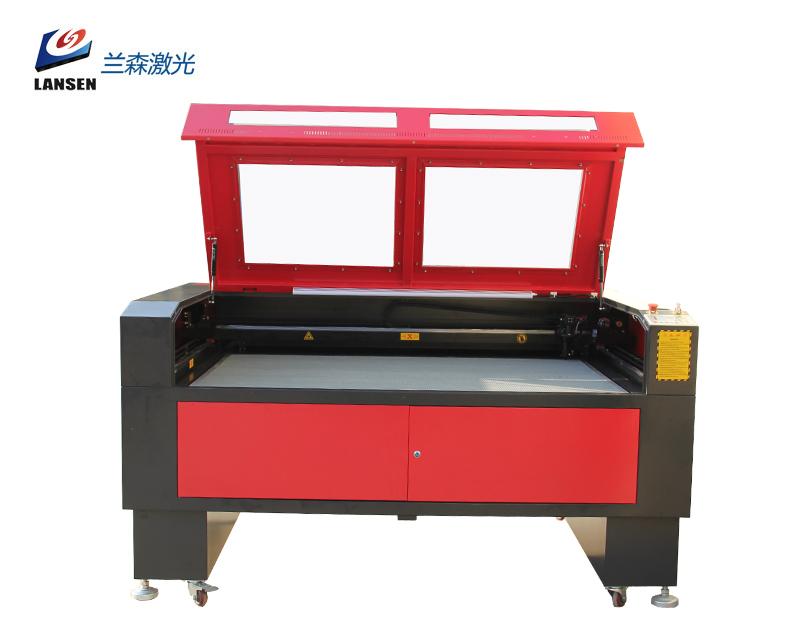CCD Laser Cutting machine