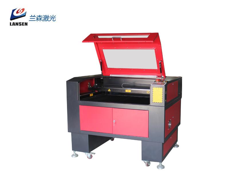 LP-C6090 Laser Cutting Machine