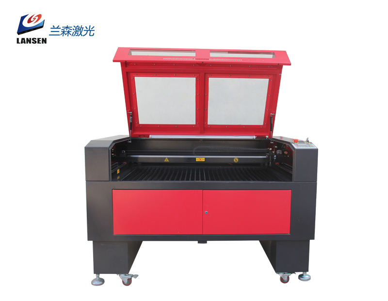 LP-C1390 Laser Cutting Machine