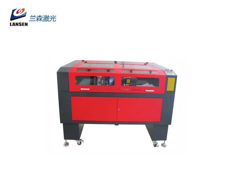 LP-C1490 Laser Cutting Machine