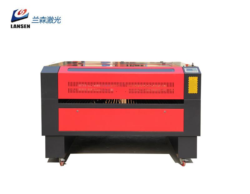 LP-C1412 Laser Cutting Machine