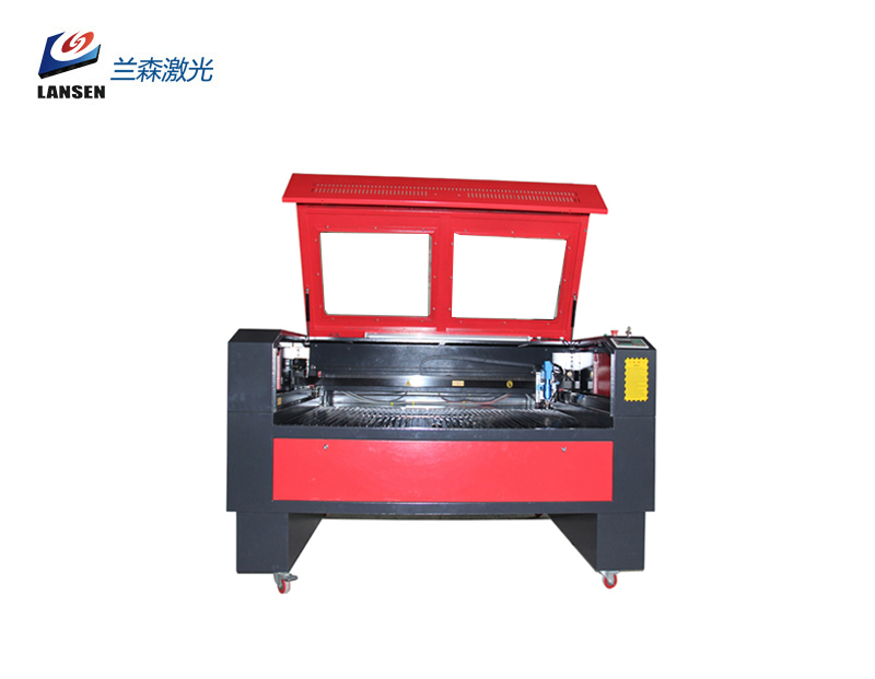 LP-C1512 Both Metal and Nonmetal Laser Cutter