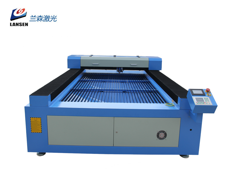LP-M1325 Metal And Nonmetal Laser Cutting Machine