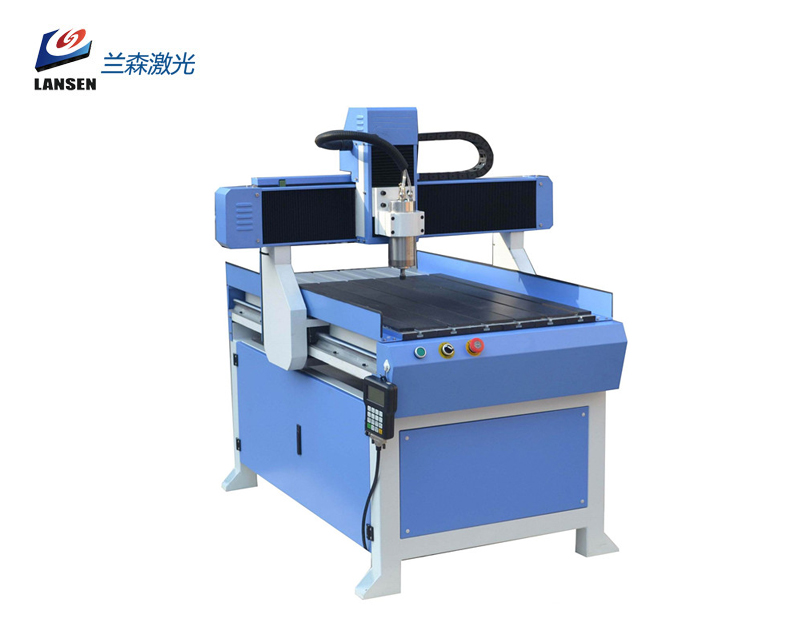 LSA6090 Advertising CNC Router