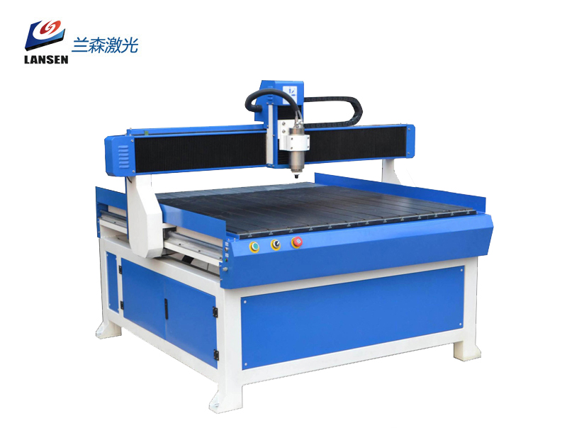LSA1212 Advertising CNC Router