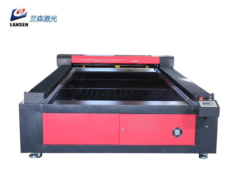 LP-F1530 Flatbed Laser Cutting Machine