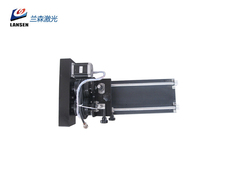 Rotary Attachment with roller for Laser Engraving machine