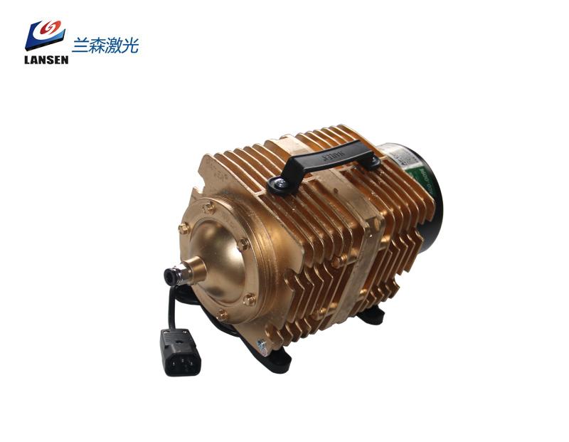 Air Pump used on Laser Engraving machine
