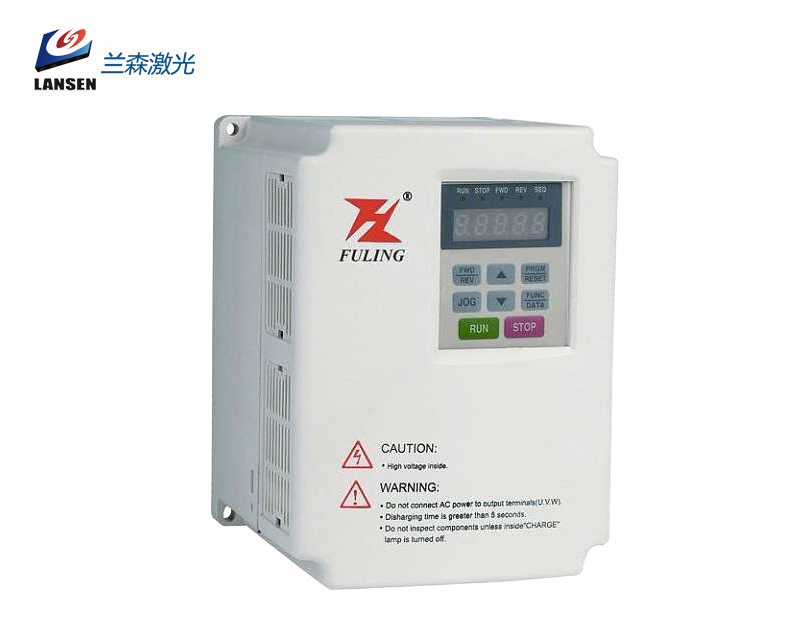 Inverter for CNC Router