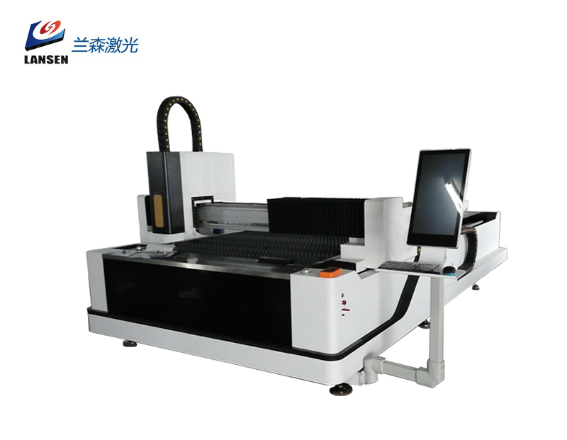 LP-M1530F Fiber Laser Cutting machine