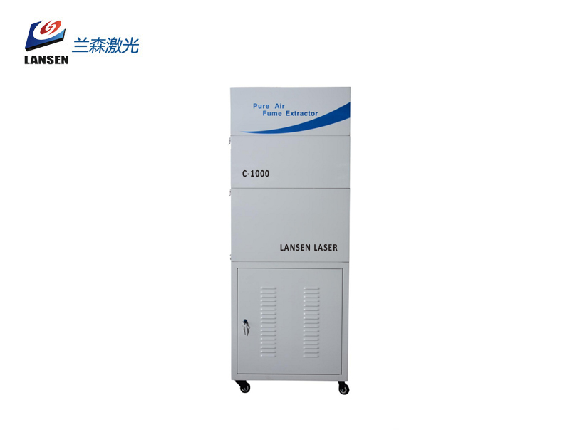Air Filter Used on Laser Cutting machine C-1000