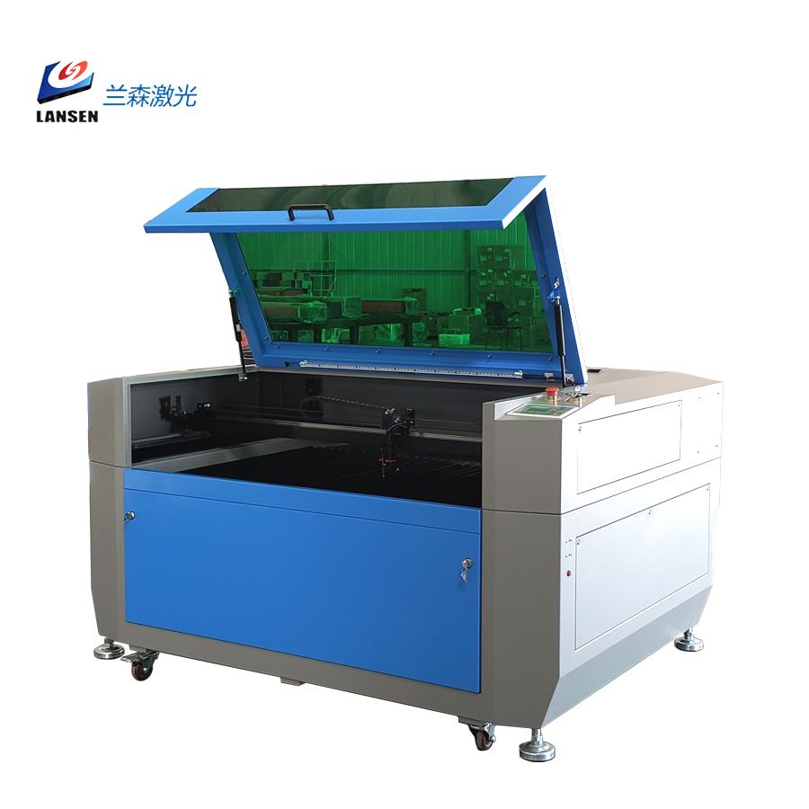 New LP-C1390 Laser Engraving Cutting machine