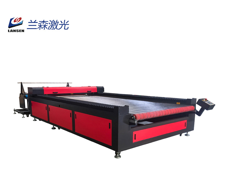 LP-F1630 Auto Feeding Laser Cutting machine
