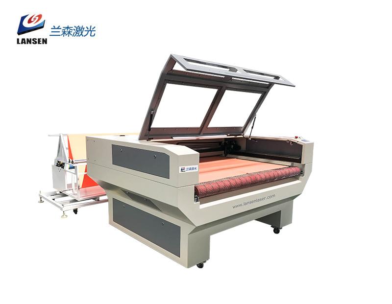 LP-C1610 Auto Feeding Laser Cutting Machine