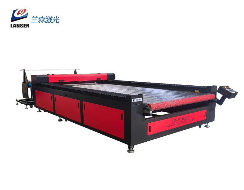 LP-F1630 Auto Feeding Laser Cutting machine
