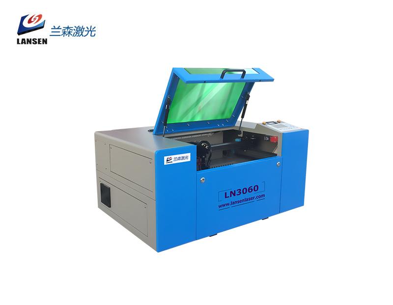 LN3060 New developed Desktop Mini Laser Engraver