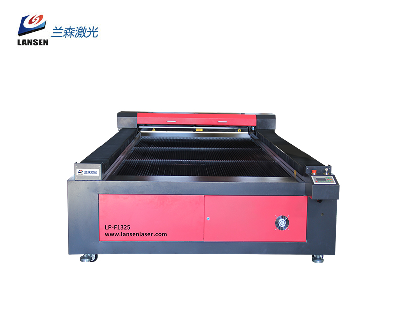 LP-F1325 Flatbed Laser Cutting Machine