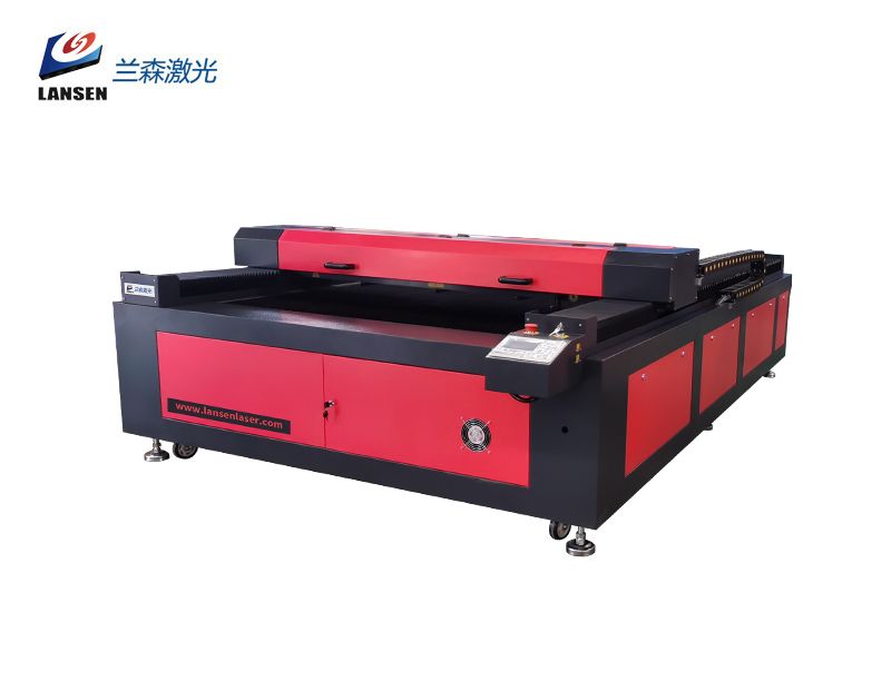 LP-F1530 Flatbed Laser Cutting Machine