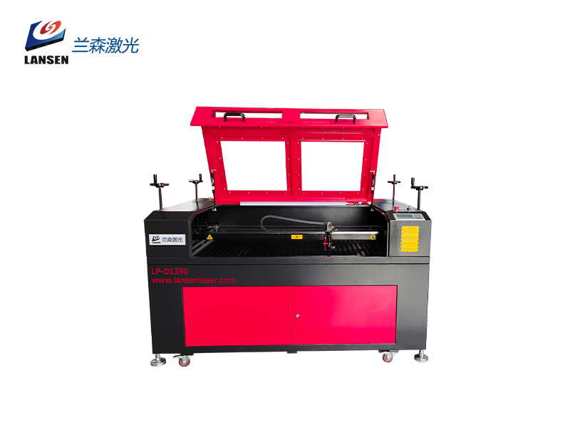 LP-D1390 Divisible Laser Engraving Machine