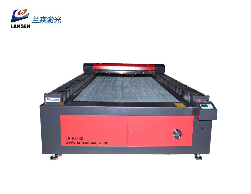 LP-F1530 Flatbed Laser Engraving machine