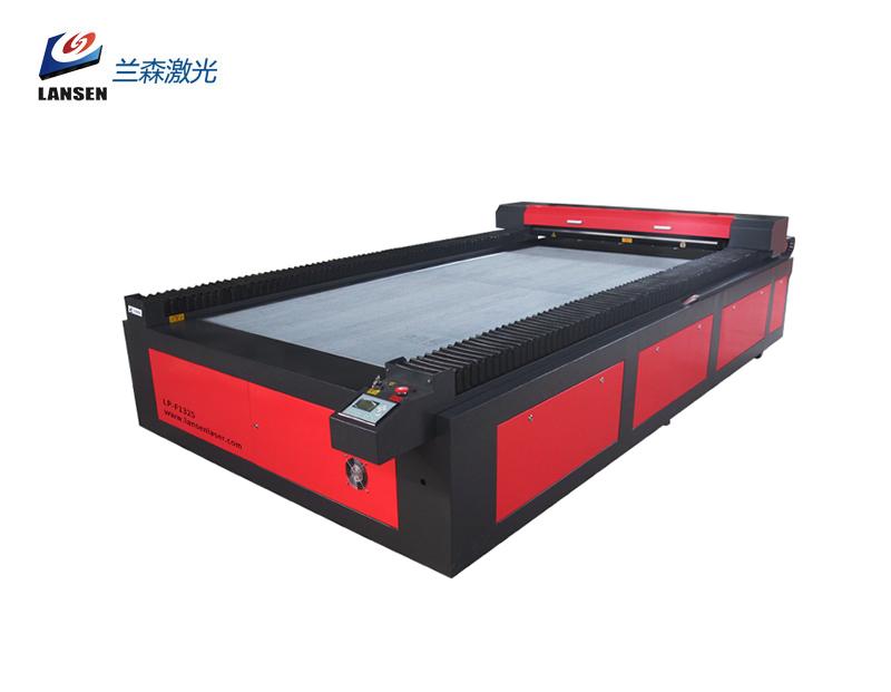 LP-F1325 Flatbed Laser Engraving machine