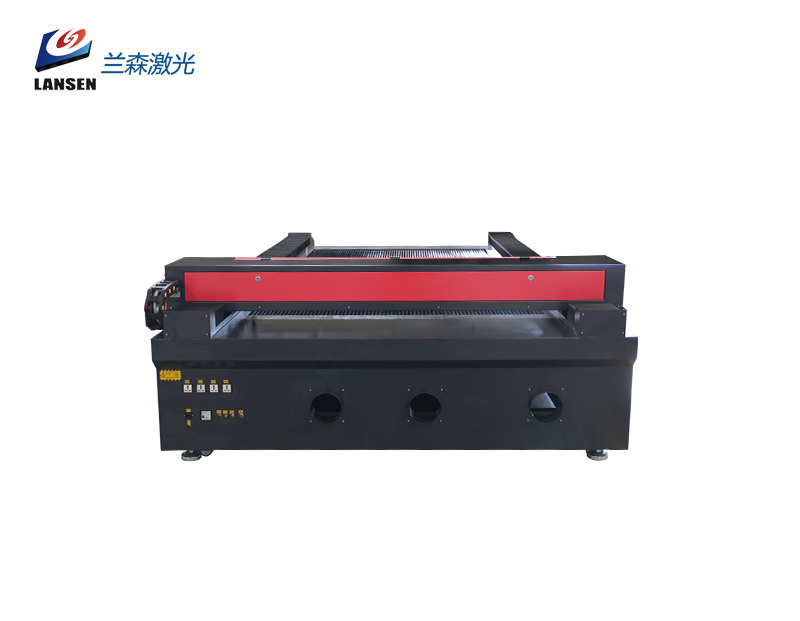 LP-M1325 Metal And Nonmetal Laser Cutting Machine