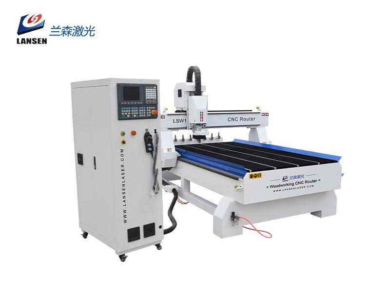 Wood working CNC Cutting machine