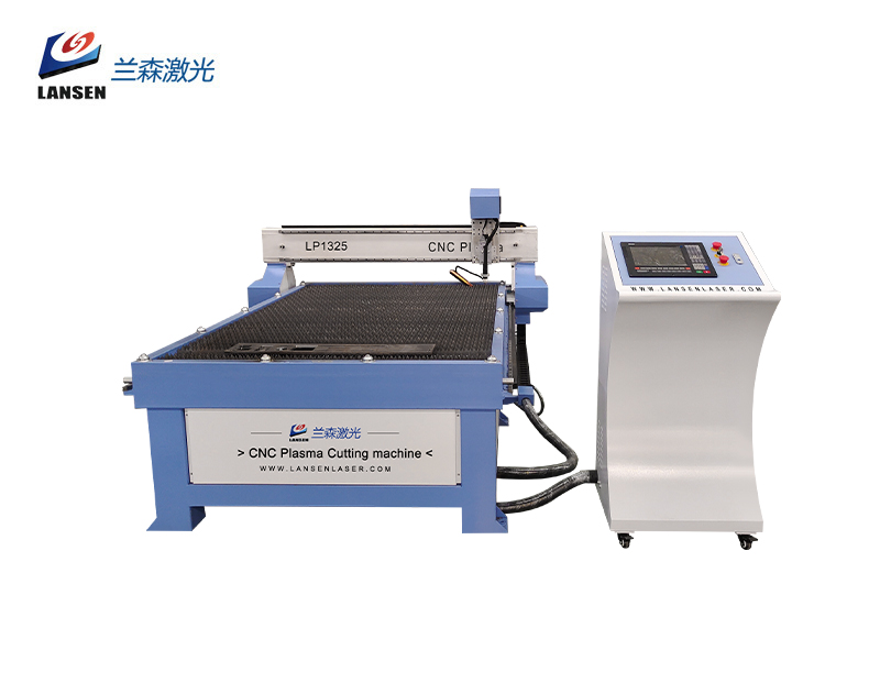 LP1325 CNC Plasma Cutting machine