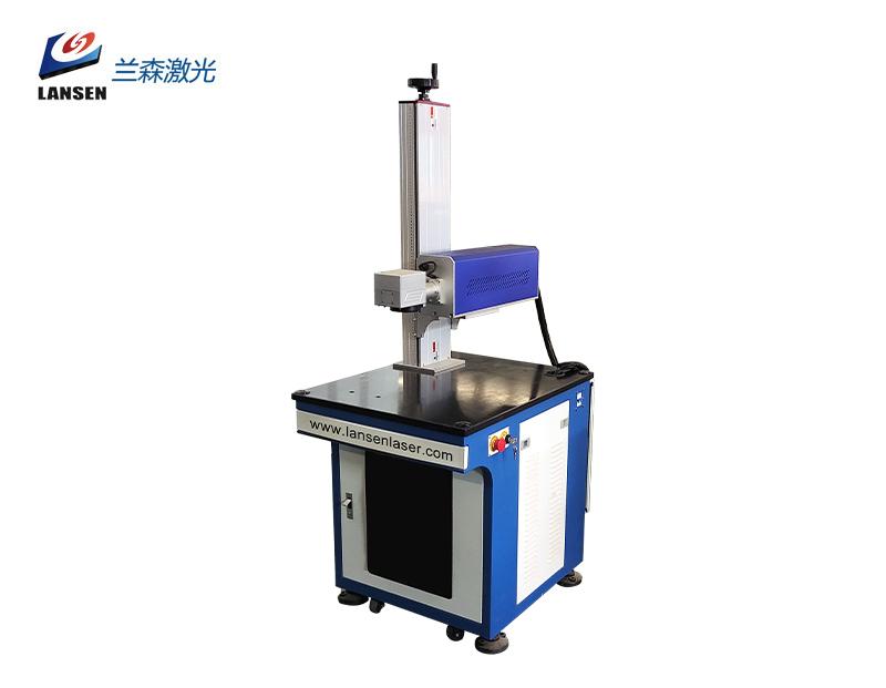 30W RF Laser Marking machine