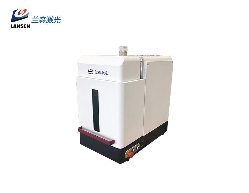 Closed Fiber Laser Marking machine 20w 30w 50w