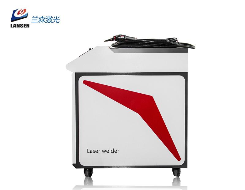 Fiber Laser Welding machine 1000W LS1LW