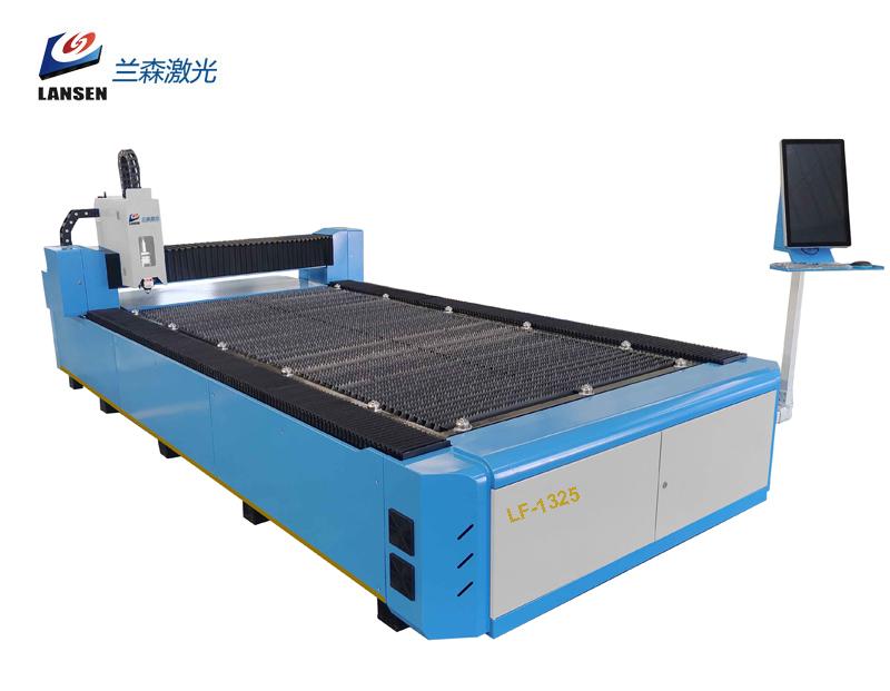 LF-1325 Fiber Laser Cutting machine